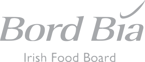Bord Bia Logo - Client of White Bear Studio